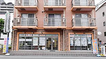 株式会社フジハウス ふじみ野店